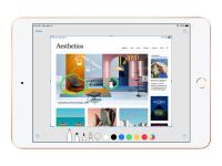 "iPad Air Wi-Fi + Cellular 64 GB Gold - 10,5"" Tablet - A12 26,7cm-Display"