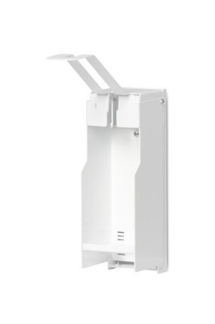 Durable 589302 - Weiß - 1 Stück(e) - 8,2 cm - 20,7 cm - 246 mm