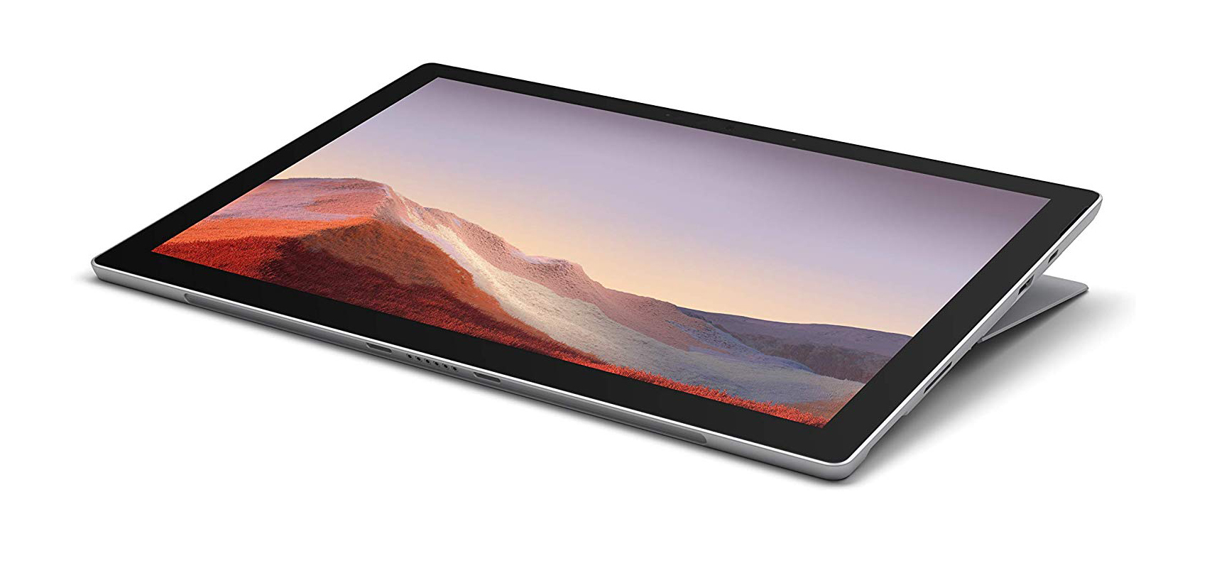 Microsoft Surface Pro 7 1TB mit i7 & 16GB - platin - Core i7 - 1.000 GB