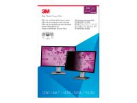 "High Clarity Privacy Filter for 24"" Widescreen Monitor - Bildschirmfilter - 61 cm Breitbild (Breitbild mit 24 Zoll)"