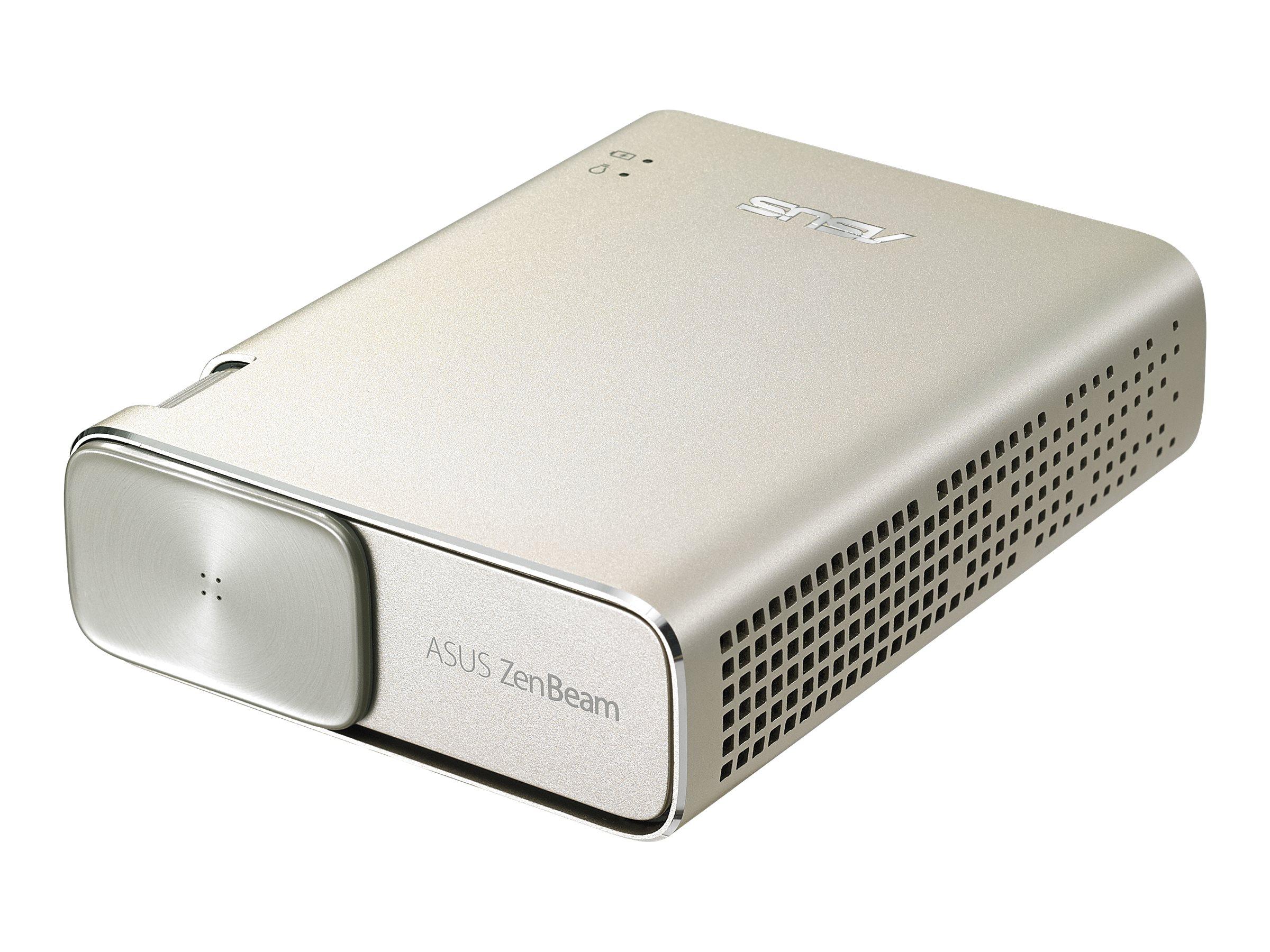ASUS ZenBeam GO E1Z - DLP-Projektor