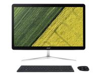 Aspire U27-880 2.7GHz i7-7500U 27Zoll 1920 x 1080Pixel Touchscreen Schwarz - Silber All-in-One-PC