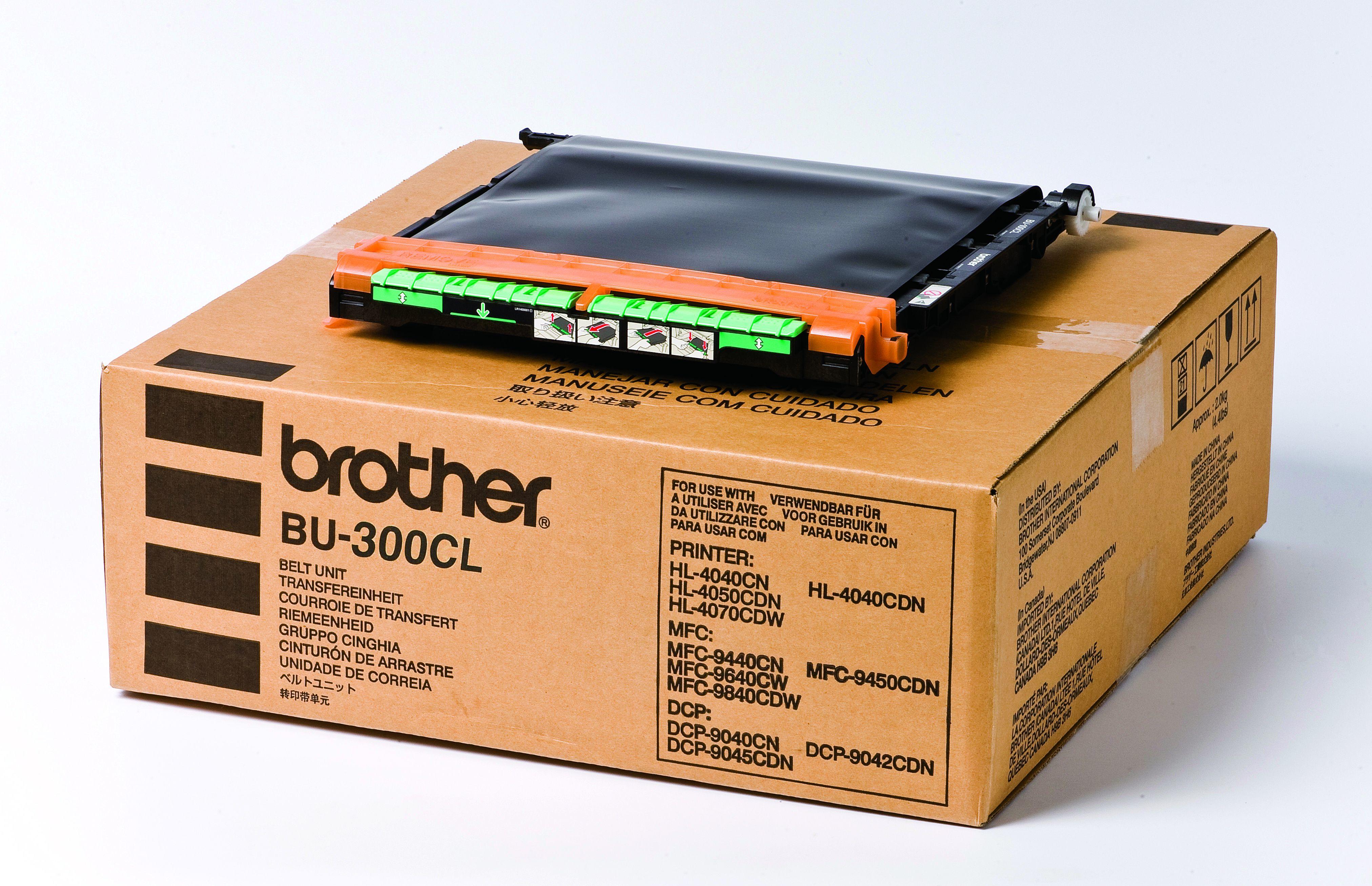 Brother BU-300CL 50000Seiten Druckerband