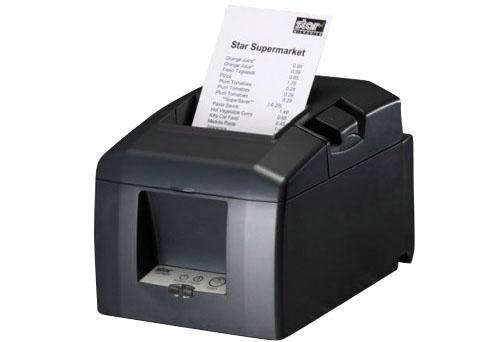 Star Micronics TSP654IID-24 Direkt Wärme POS printer 203 x 203 DPI