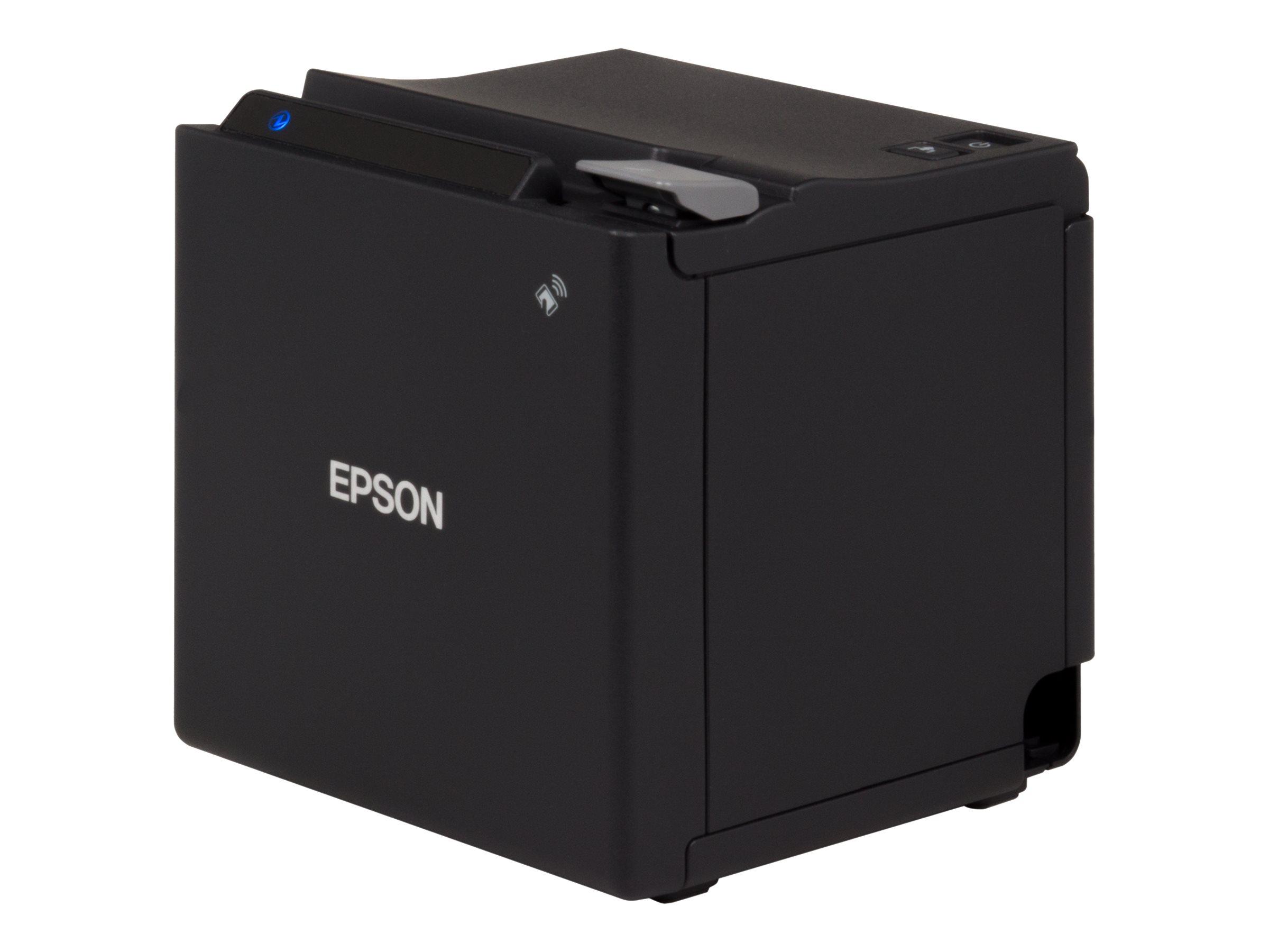 Epson TM m10 - Belegdrucker - Thermozeile - Rolle (5,75 cm)