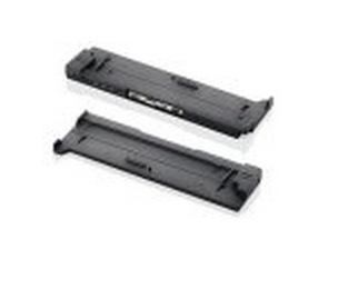Fujitsu S26391-F1337-L110 USB 3.0 (3.1 Gen 1) Type-A Schwarz Notebook-Dockingstation & Portreplikator