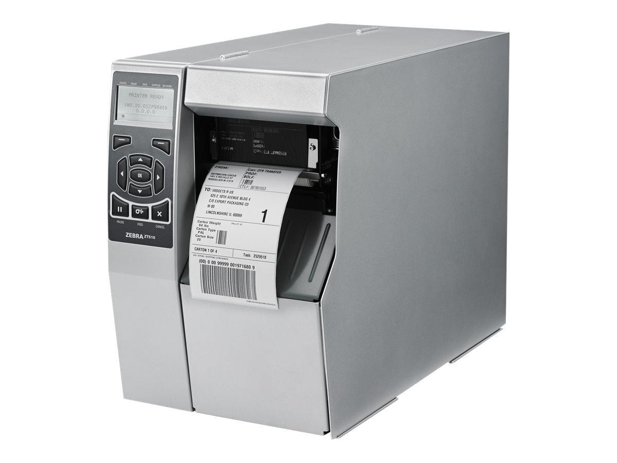 Zebra ZT510 - Etikettendrucker - TD/TT - Rolle (11,4 cm)