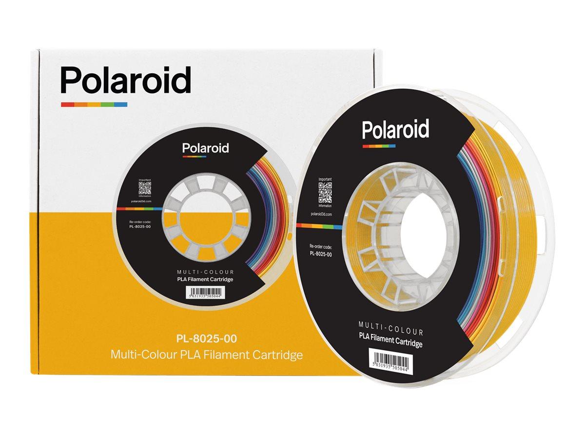 Polaroid Universal - Multicolor - 500 g - PLA-Filament (3D)