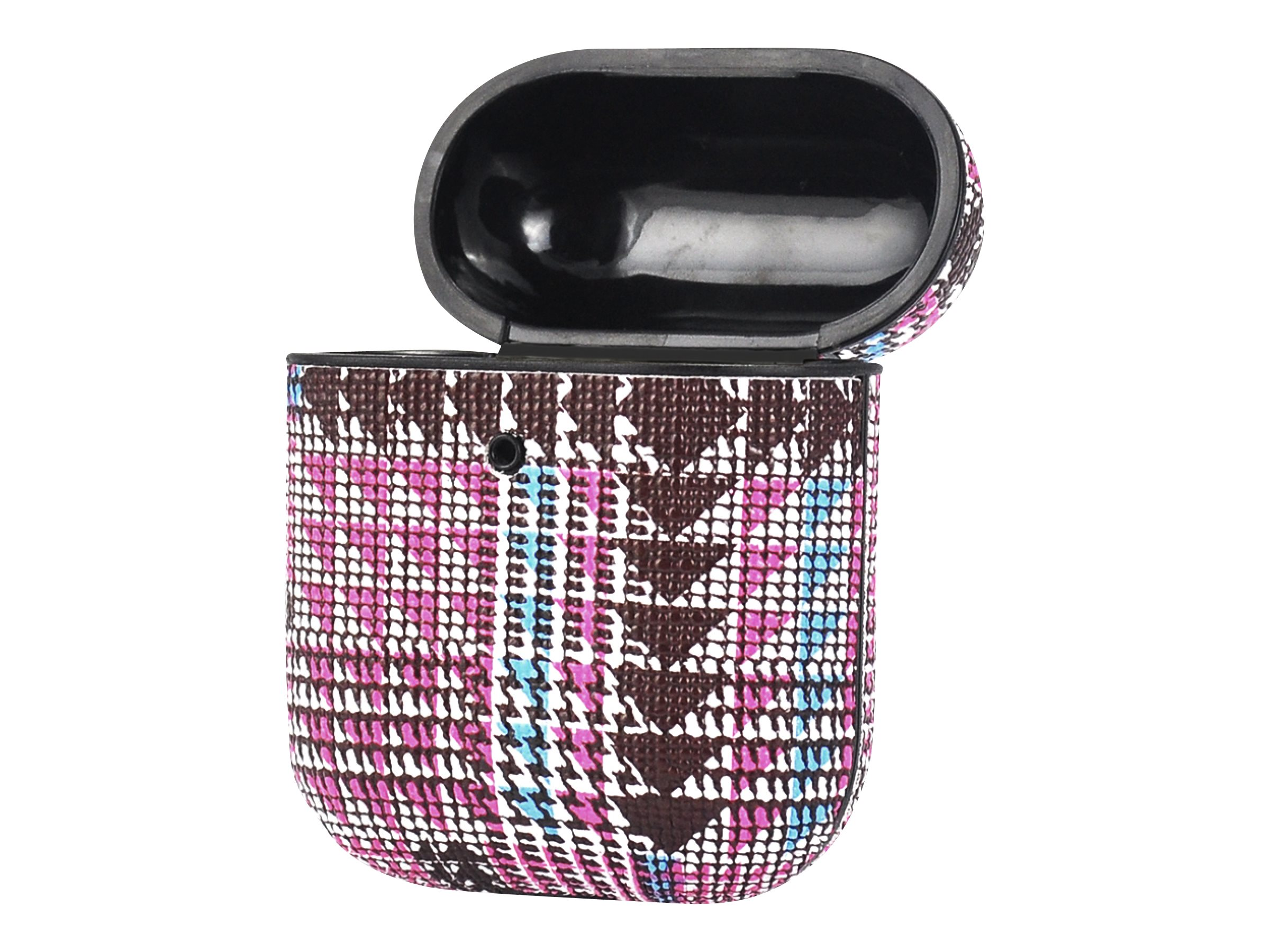 TerraTec Air Box - Tasche für Kopfhöhrer - Polycarbonat
