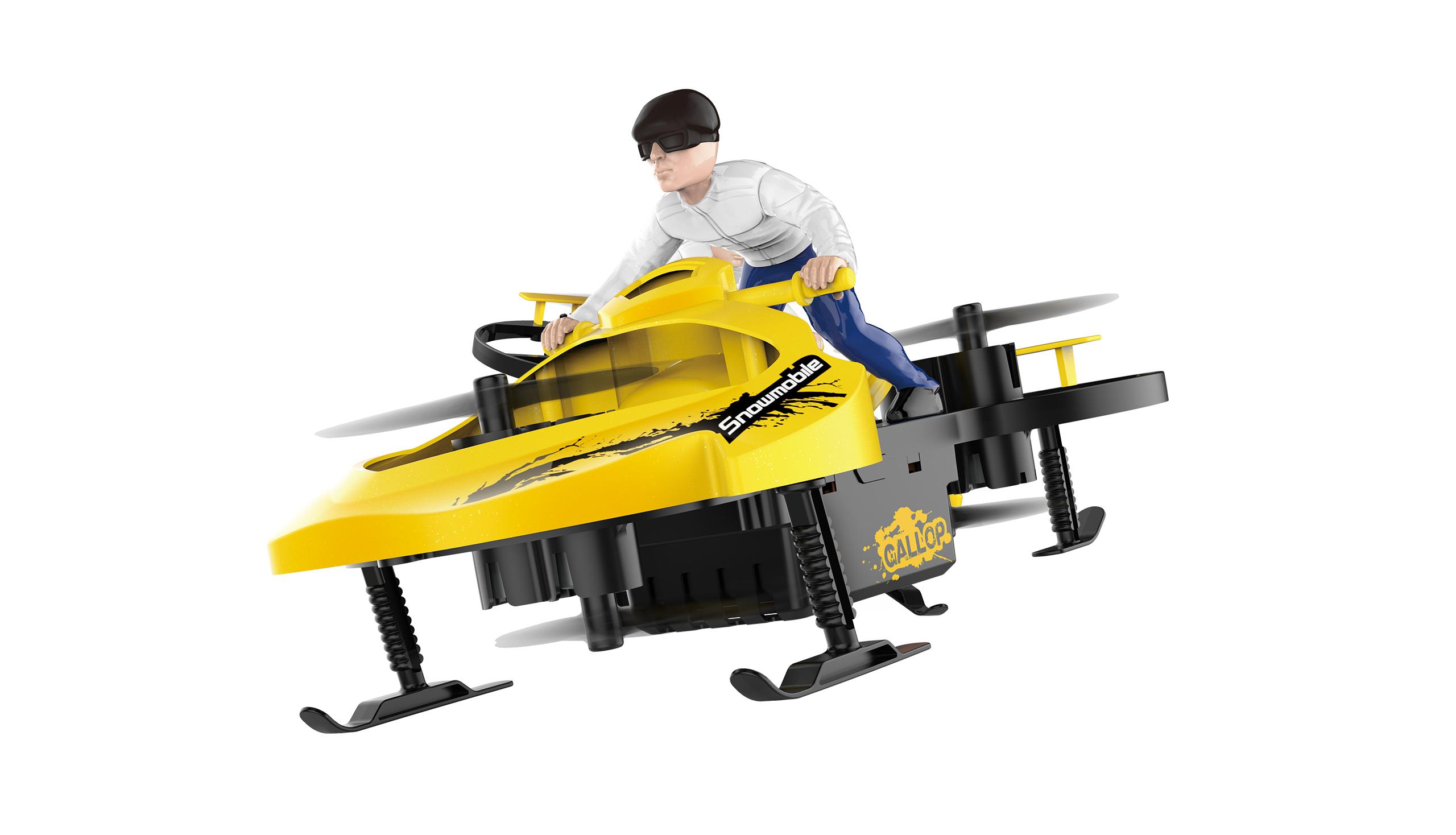 Amewi Air Cycle Drone - Elektromotor - Junge - 8 Jahr(e)