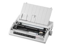 ML280 ECO (PAR) Nadeldrucker 240 x 216 DPI 375 Zeichen pro Sekunde