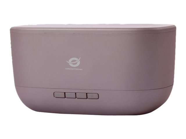 Conceptronic BABYLON 01R - Lautsprecher - tragbar - violett