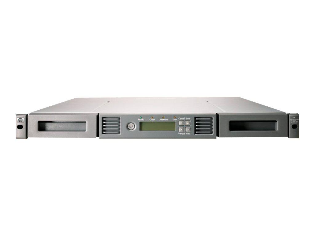 HP 1U Autoloader Rack Kit (AH166A)