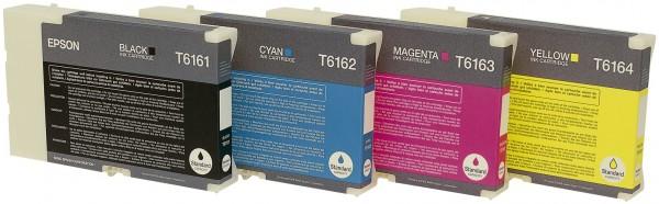 Epson T6162 - Druckerpatrone - 1 x Cyan