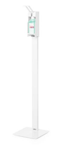 Durable 589102 - Weiß - 1 Stück(e) - 1192 mm - 275 mm - 275 mm - 1192 mm