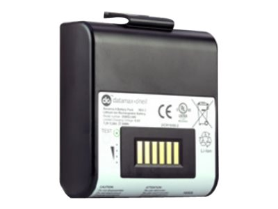HONEYWELL Batterie - für Honeywell RP4