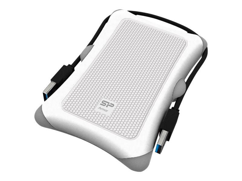 Silicon Power Armor A30 - Festplatte - 1 TB - extern (tragbar)