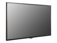 49SE3D-B Signage-Display 124,5 cm (49 Zoll) LED Full HD Digital signage flat panel Schwarz
