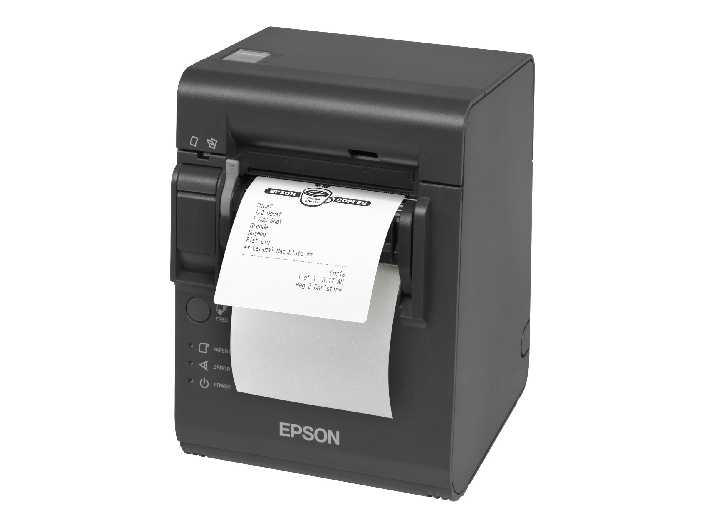 Epson TM L90 - Belegdrucker - Thermozeile - Rolle (7,95 cm)