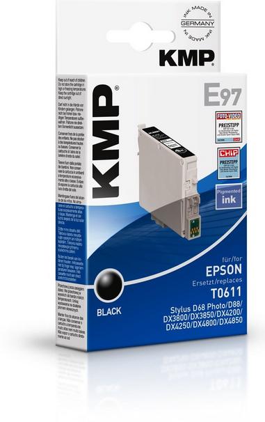 KMP PRINTTECHNIK AG 1603,4001