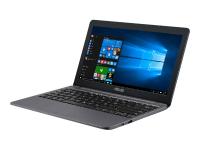 X207NA-FD053T 1.10GHz N3350 11.6Zoll 1366 x 768Pixel Grau Notebook