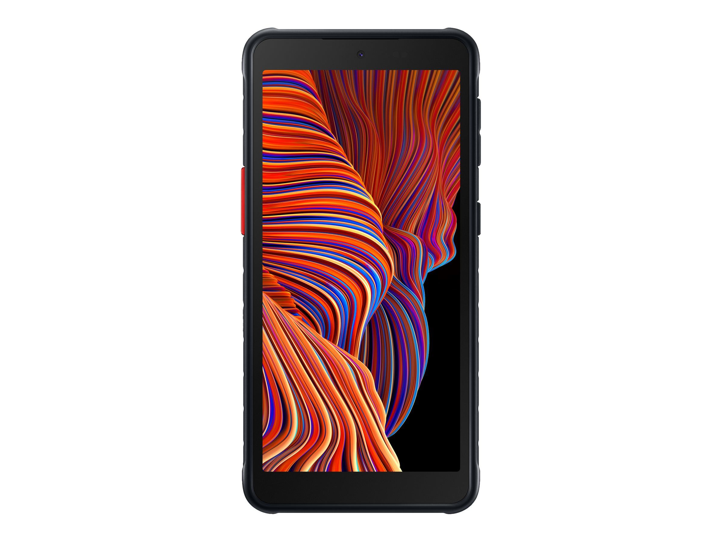 "Vorschau: Samsung Galaxy Xcover 5 - Enterprise Edition - Smartphone - Dual-SIM - 4G LTE - 64 GB - microSD slot - 5.3"" - 1480 x 720 Pixel - PLS TFT - RAM 4 GB (5 MP Vorderkamera)"