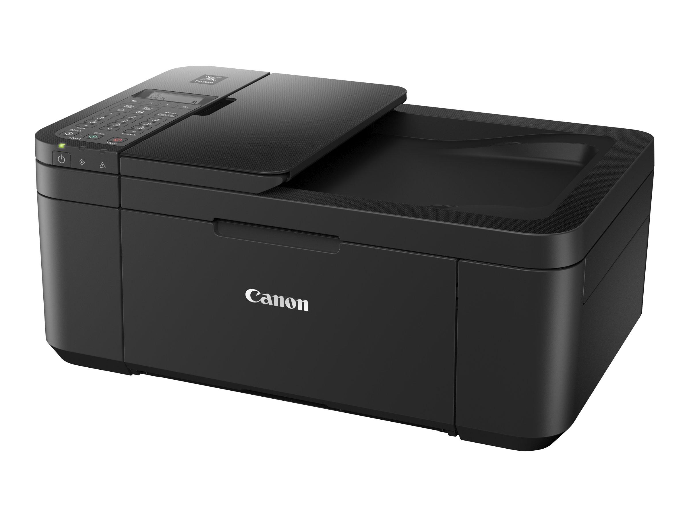 Canon PIXMA TR4550 - Multifunktionsdrucker - Farbe - Tintenstrahl - A4 (210 x 297 mm)