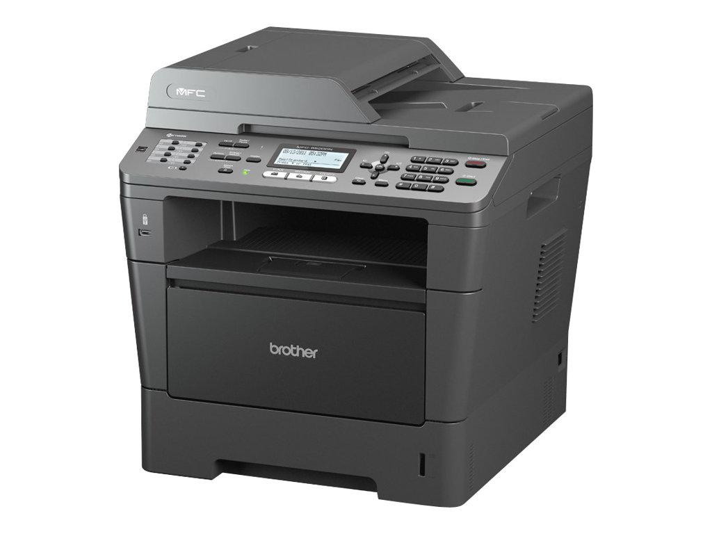 Brother MFC-8520DN - Multifunktionsdrucker