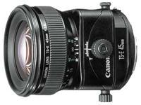 Canon TS E - Tilt-Shift-Objektiv - 45 mm - f/2.8
