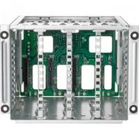 "3.5"" - 8-Port-SATA/SAS-Server-Backplane - für ThinkSystem SR550 (3.5""); SR590 (3.5""); SR650 (3.5"")"