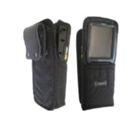 Zebra ST6091 PDA-Zubehör Schwarz