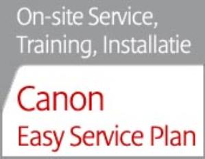 Canon Easy Service Plan Exchange Service - Serviceerweiterung