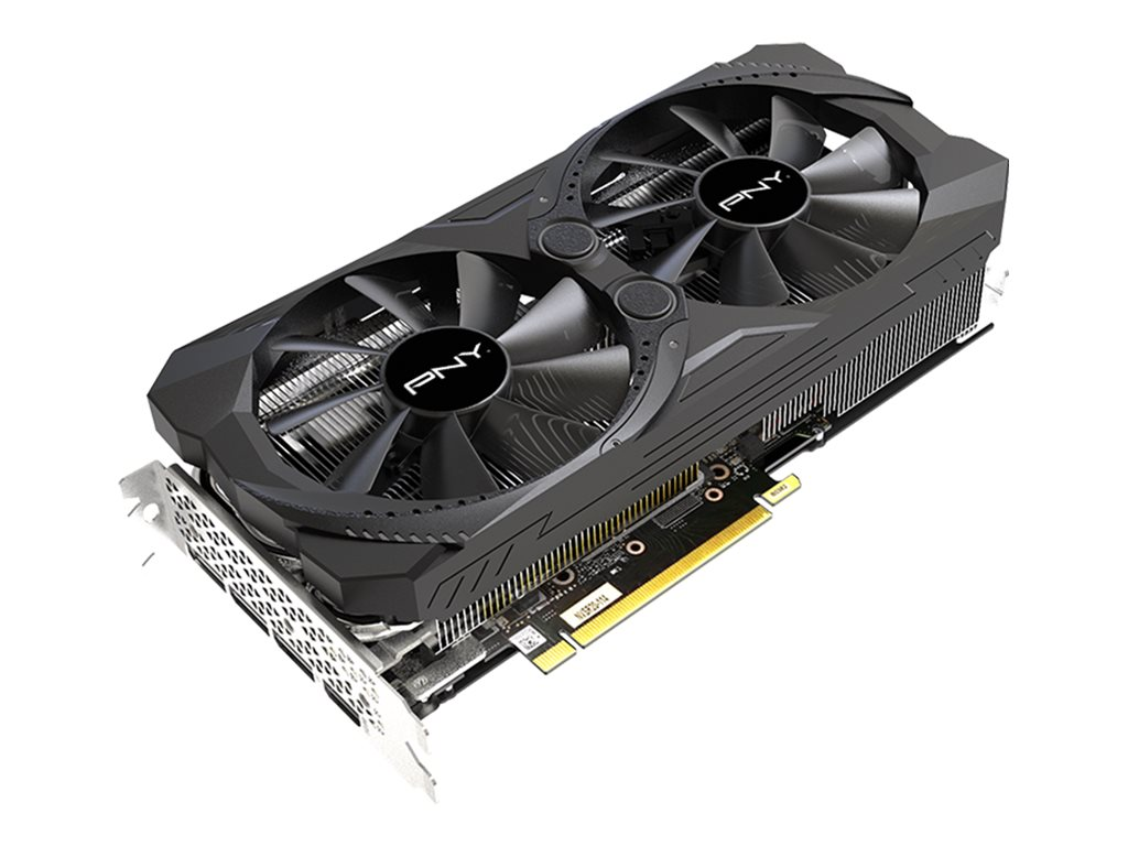 PNY GeForce RTX 3070 Dual Fan - Grafikkarten