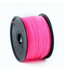 Gembird 3DP-PLA1.75-01-P - Polyacticsäure (PLA) - Pink - Universal - 1 kg - 1,75 mm - 1 Stück(e)