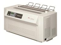 ML4410 1066Zeichen pro Sekunde 240 x 216DPI Nadeldrucker