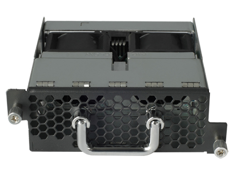 HP 58x0AF Bck-Frt(ports) Fan Reman Tray (JC682AR) - RENEW
