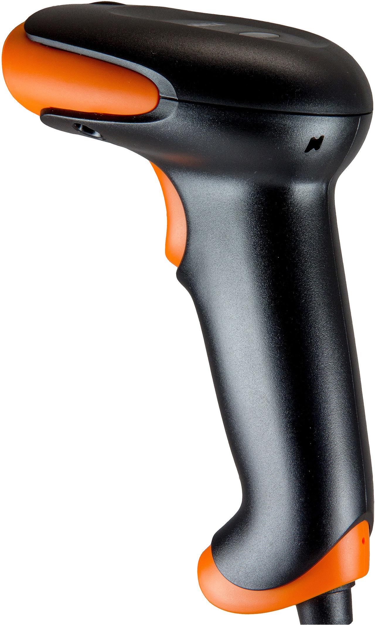 GoDEX GS220 - Barcode-Scanner - Handgerät - 72 Scans/Sek.