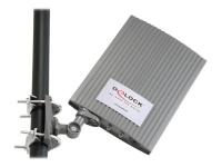 88476 Netzwerk-Antenne 4 dBi Omnidirektionale Antenne RP-SMA