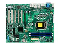 Supermicro C7H61 - Motherboard