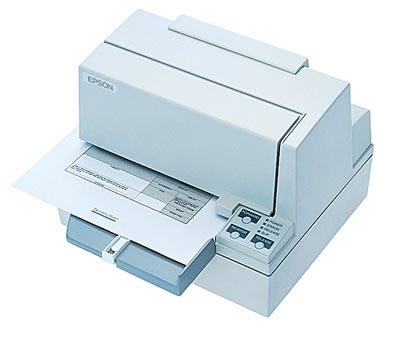 Epson TM-U590 (112): Serial - w/o PS - ECW