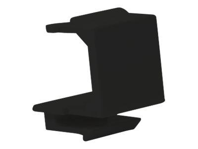 LogiLink Modulareinsatzkappe - Schwarz