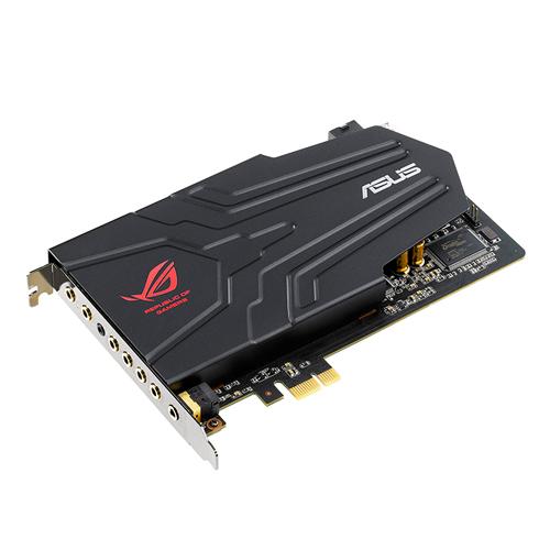 ASUS Xonar RoG Phoebus Solo Soundkarte, PCIe