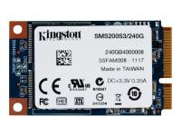 SSDNow mSATA 240GB 240GB Mini-SATA