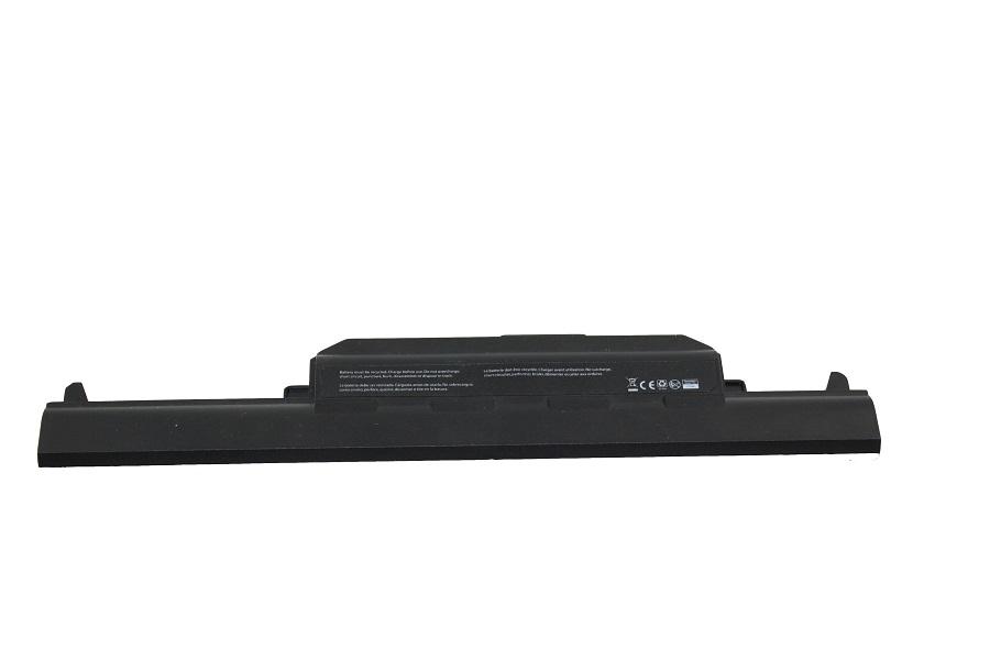 V7 Laptop-Batterie - 1 x Lithium-Ionen 6 Zellen 5200 mAh - für ASUS A55A