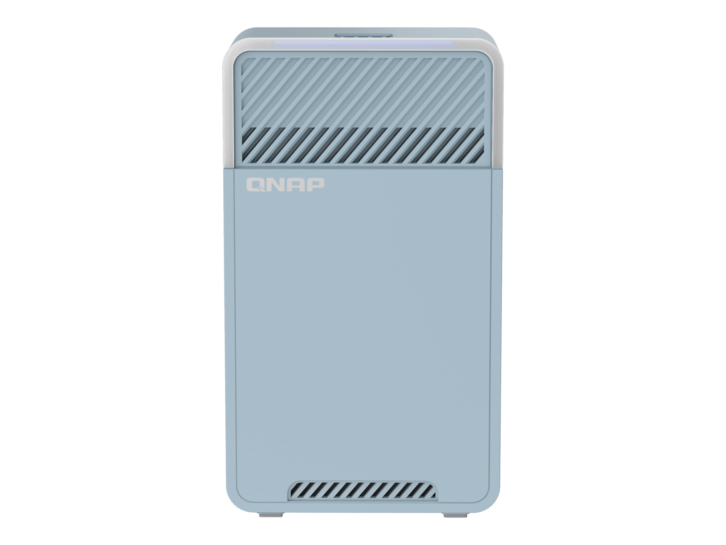 QNAP QMiro-201W - Wireless Router - GigE - 802.11a/b/g/n/ac, Bluetooth 5.0