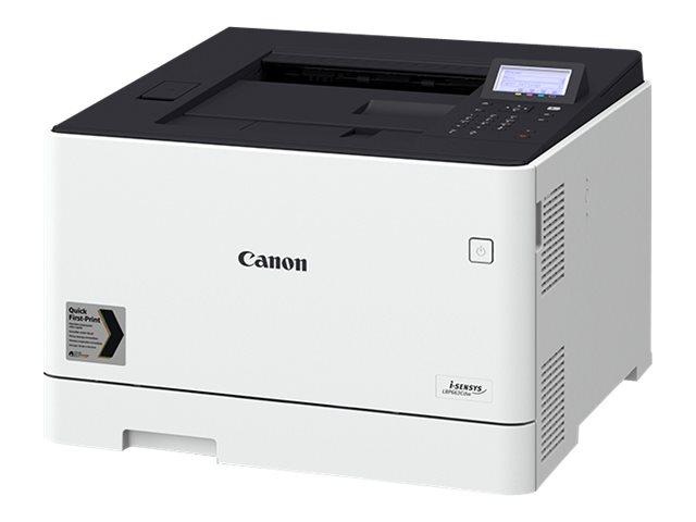 Canon i-SENSYS LBP663Cdw - Drucker - Farbe - Duplex - Laser - A4/Legal - 1200 x 1200 dpi - bis zu 27 Seiten/Min. (einfarbig)/