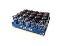 Varta Industrial - Batterie 1 x LR14 / C Typ Alkalisch 7800 mAh