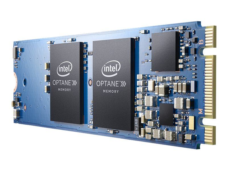 Intel Optane Memory Series - Solid-State-Disk