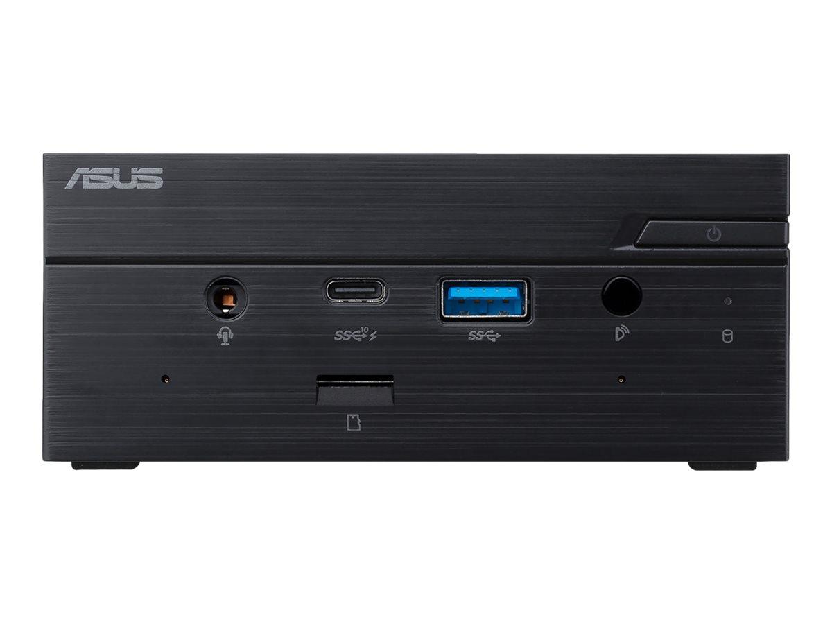 ASUS Mini PC PN62 BB7005MD - Barebone - Mini-PC