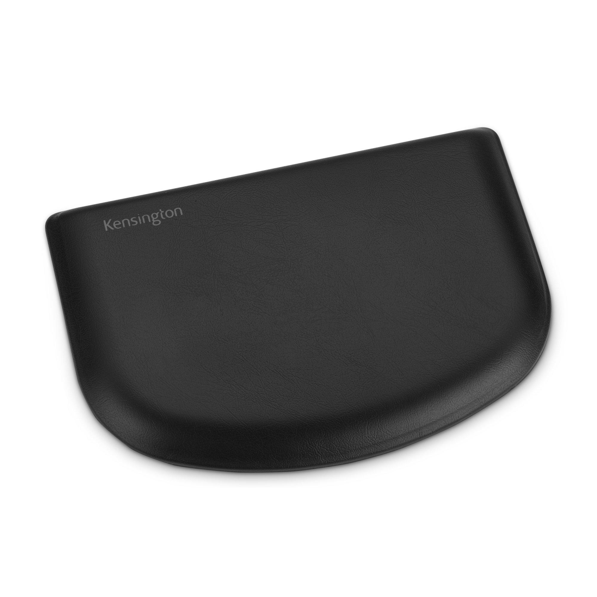 Kensington-ErgoSoft-Wrist-Rest-for-Slim-Mouse-Trackpad-Mouse-pad-grey-K52803EU miniatura 2